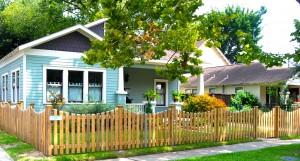 Wood Fencing Fence Blog